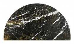 Glasheizung &quot;BlackMarble H&quot;