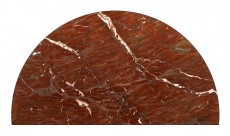 "Glasheizung ""Red Marble H"""